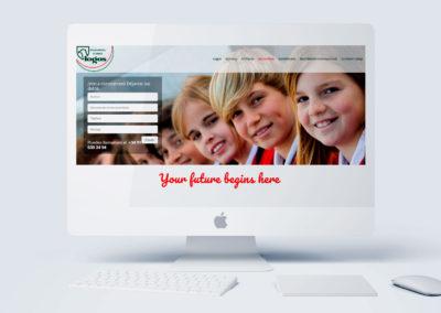 Diseño-web-colegio
