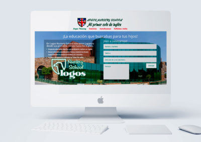 Diseño-web-nursery