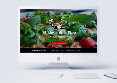 Diseño-web-pizzeria