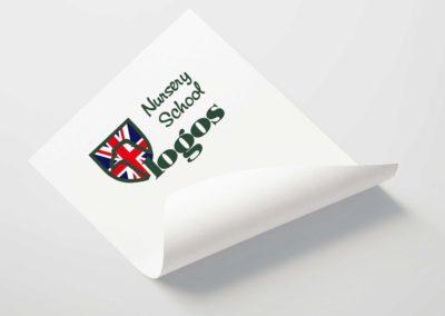 Logos-Nursery