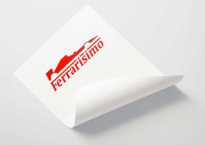 Logotipo-Ferrarisimo